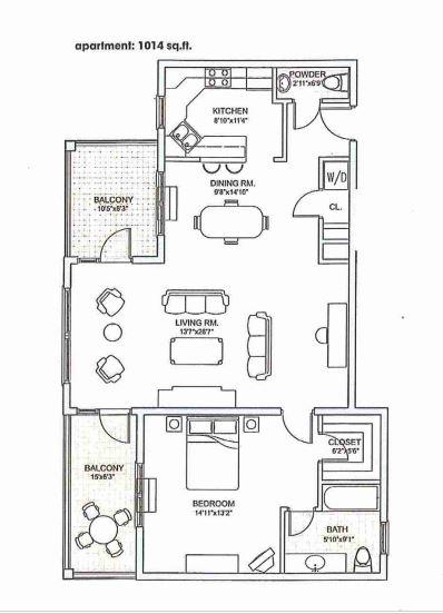 poseidon_601_floor_plan